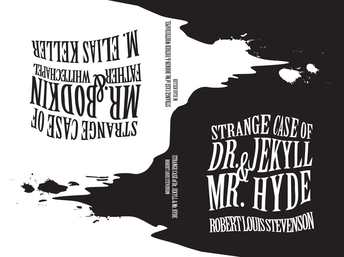 analysis of dr jekyll and mr hyde Extracts from this document introduction how does stevenson use setting both literally and metaphorically in the strange case of dr jekyll and mr hyde.
